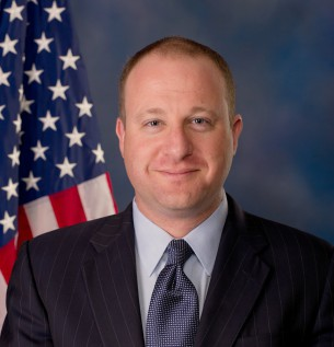 Rep. Jared Polis Photo