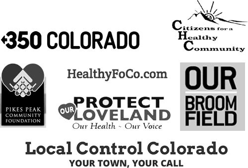 Colorado Local Control Coalitions Logo