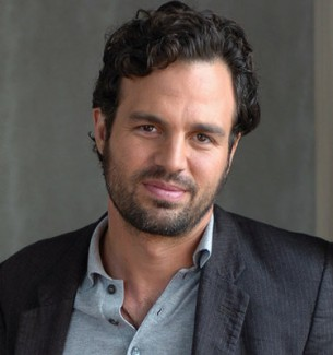 Mark Ruffalo Photo