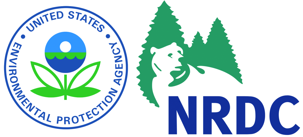 "Environmental Activism Logo NRDC Uses ""Sue and S..."