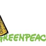 Greenpeace Dunce