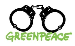 Greenpeace Cuffs